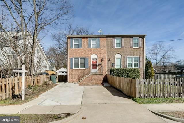 1A W Uhler Avenue, ALEXANDRIA, VA 22301 (#VAAX243542) :: Arlington Realty, Inc.