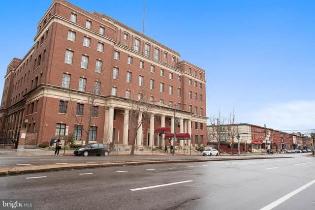 1601 Spring Garden Street #503, PHILADELPHIA, PA 19130 (#PAPH871888) :: Jim Bass Group of Real Estate Teams, LLC