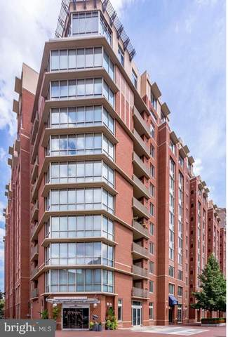 1000 New Jersey Avenue SE #606, WASHINGTON, DC 20003 (#DCDC458606) :: The Licata Group/Keller Williams Realty