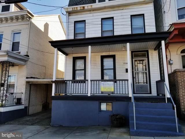 1733 W Market Street, POTTSVILLE, PA 17901 (#PASK129746) :: The Joy Daniels Real Estate Group