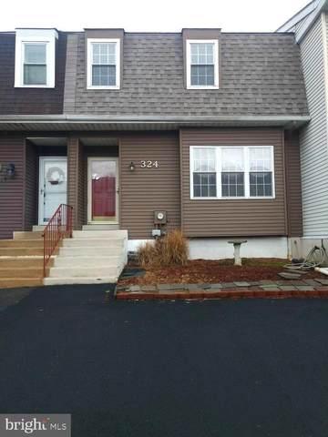 324 2ND Street, NEWARK, DE 19711 (#DENC495142) :: Viva the Life Properties