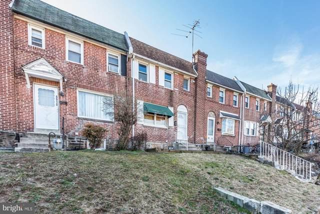 6912 Ruskin Lane, UPPER DARBY, PA 19082 (#PADE509120) :: Shamrock Realty Group, Inc