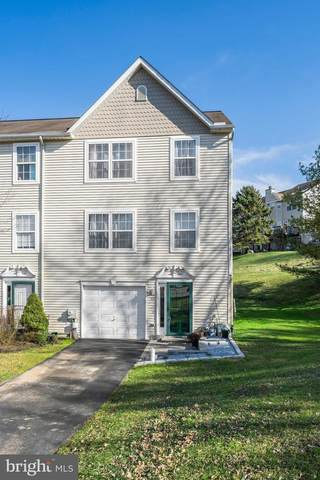 57 Marc Drive, COATESVILLE, PA 19320 (#PACT498786) :: LoCoMusings
