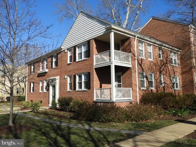 6605 E Wakefield Drive A2, ALEXANDRIA, VA 22307 (#VAFX1111352) :: Arlington Realty, Inc.