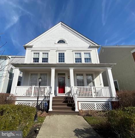 1251 Park Street, ROBBINSVILLE, NJ 08691 (#NJME291770) :: Linda Dale Real Estate Experts