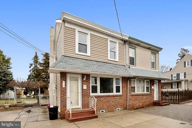819 Cumberland Street, GLOUCESTER CITY, NJ 08030 (MLS #NJCD387176) :: The Dekanski Home Selling Team