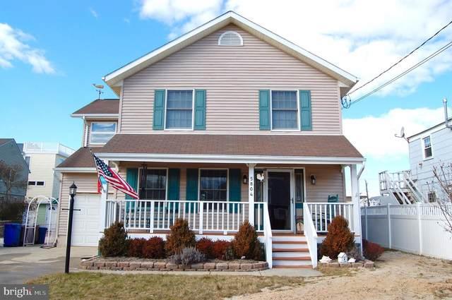5804 Bayview, LONG BEACH TOWNSHIP, NJ 08008 (#NJOC395458) :: The Matt Lenza Real Estate Team