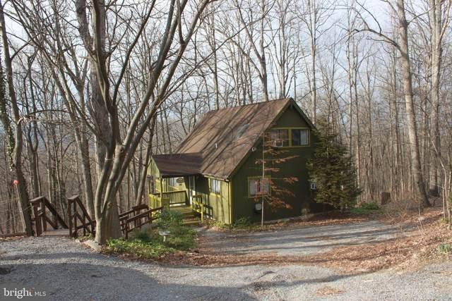 844 Nancy Jack Road, GERRARDSTOWN, WV 25420 (#WVBE174896) :: AJ Team Realty