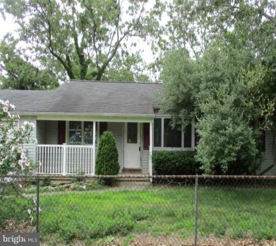 105 Carol Lane, WILLIAMSTOWN, NJ 08094 (#NJAC112916) :: Bob Lucido Team of Keller Williams Integrity