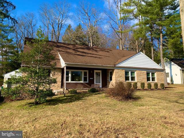 20 Woodland Drive, PRINCETON, NJ 08540 (#NJME291772) :: Tessier Real Estate