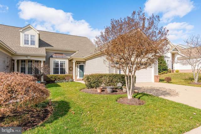13479 Victory Gallop Way, GAINESVILLE, VA 20155 (#VAPW487646) :: Pearson Smith Realty