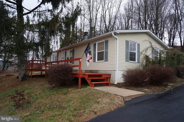 1598 Embreeville Road, COATESVILLE, PA 19320 (#PACT498790) :: Keller Williams Real Estate