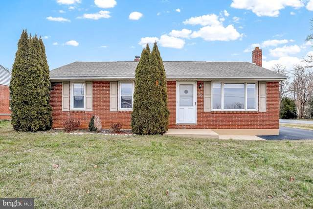 212 Ritchey Road, FAYETTEVILLE, PA 17222 (#PAFL171256) :: The Heather Neidlinger Team With Berkshire Hathaway HomeServices Homesale Realty