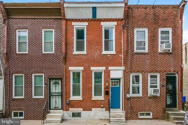 1538 S Lambert Street, PHILADELPHIA, PA 19146 (#PAPH871952) :: John Smith Real Estate Group