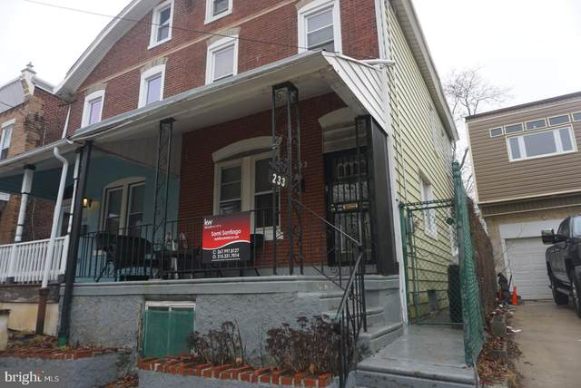 233 E Slocum Street, PHILADELPHIA, PA 19119 (#PAPH871954) :: Ramus Realty Group