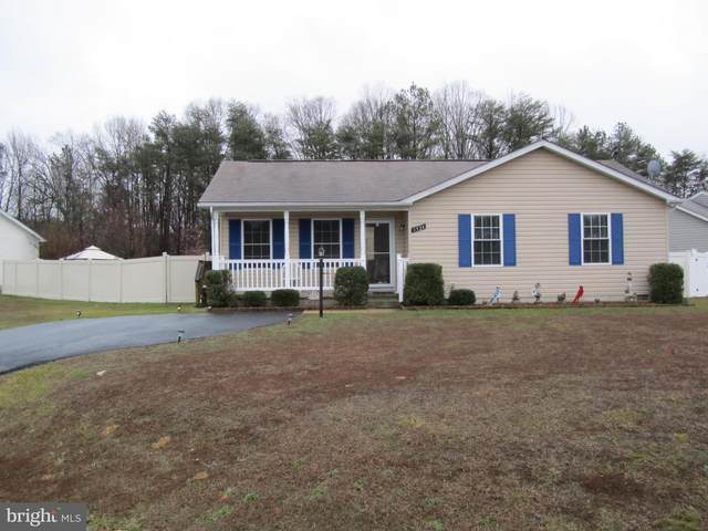 1924 Derby Court, PRINCE FREDERICK, MD 20678 (#MDCA174662) :: Radiant Home Group