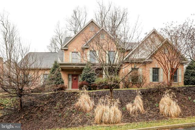 677 Hunters Lane, LEWISBERRY, PA 17339 (#PAYK133316) :: The Joy Daniels Real Estate Group