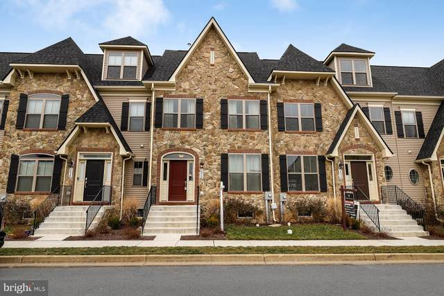 3030 Jacobs Garden Lane, FREDERICK, MD 21701 (#MDFR259908) :: Jacobs & Co. Real Estate
