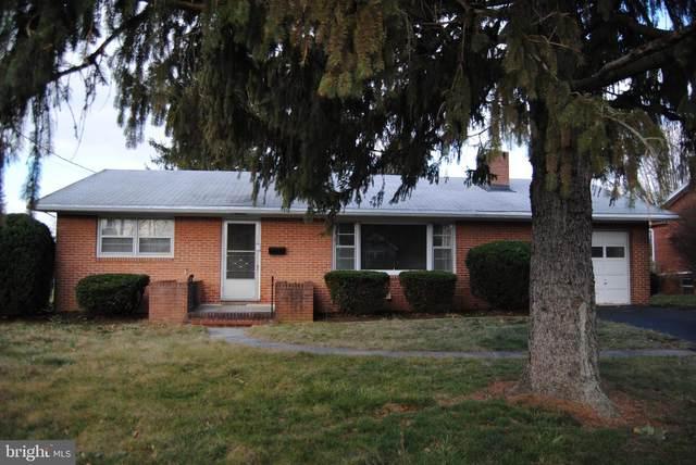 332 Geiser Avenue, WAYNESBORO, PA 17268 (#PAFL171260) :: The Joy Daniels Real Estate Group