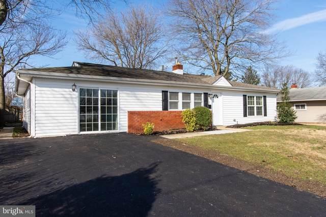 9 Mercer Drive, NEWARK, DE 19713 (#DENC495154) :: Viva the Life Properties