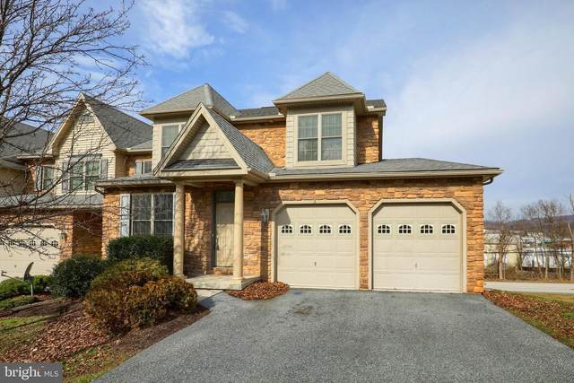2 Kingswood Drive, LEWISBERRY, PA 17339 (#PAYK133330) :: Iron Valley Real Estate