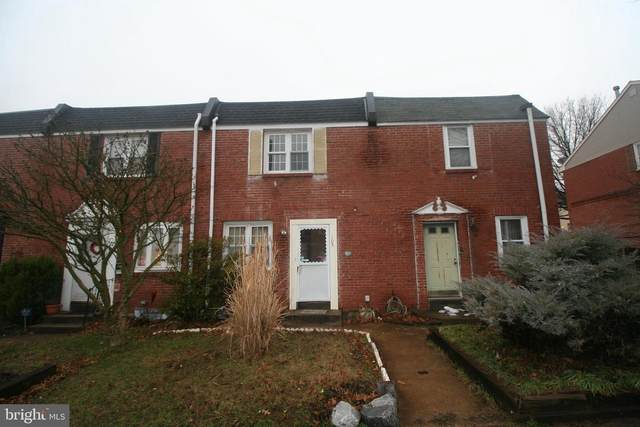 105 Hartranft Avenue, NORRISTOWN, PA 19401 (#PAMC638970) :: John Smith Real Estate Group