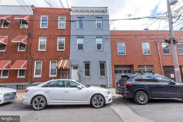 1345 N Mascher Street, PHILADELPHIA, PA 19122 (#PAPH871988) :: Linda Dale Real Estate Experts
