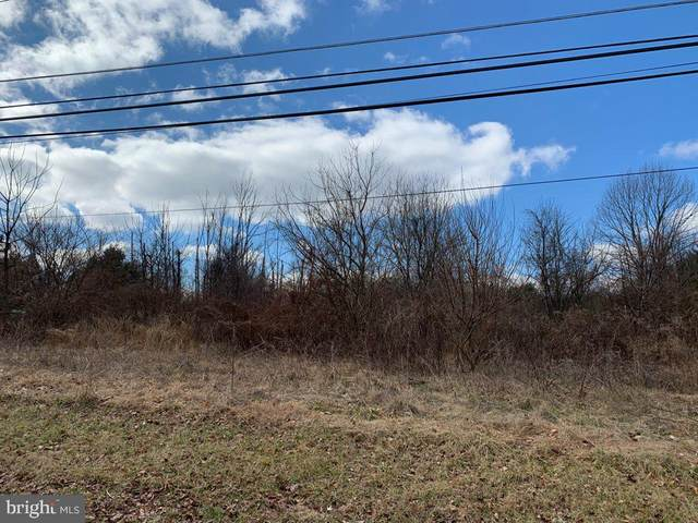 101 Heidelbaugh Drive, COATESVILLE, PA 19320 (#PACT498802) :: The Dailey Group