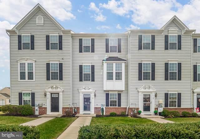 125 S Harner Boulevard, COATESVILLE, PA 19320 (#PACT498800) :: Keller Williams Real Estate