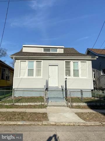 1862 42ND Street, PENNSAUKEN, NJ 08110 (MLS #NJCD387188) :: The Dekanski Home Selling Team