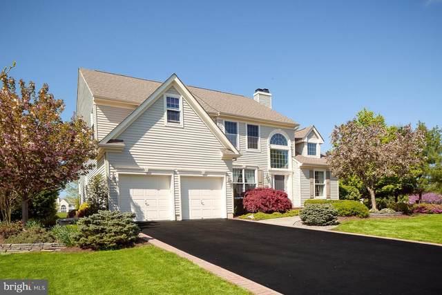 12 Innisbrook Road, SKILLMAN, NJ 08558 (MLS #NJSO112796) :: Jersey Coastal Realty Group