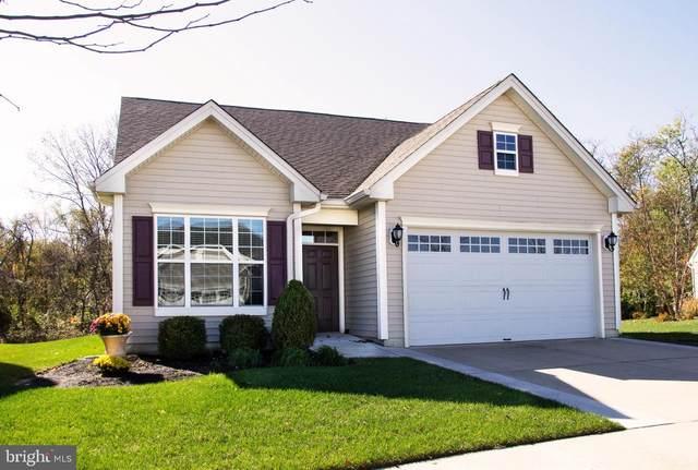 13 Doddington Boulevard, MEDFORD, NJ 08055 (#NJBL366838) :: The Matt Lenza Real Estate Team