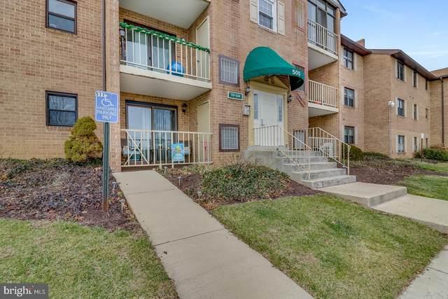 511 Governor Circle, WILMINGTON, DE 19809 (#DENC495162) :: John Smith Real Estate Group