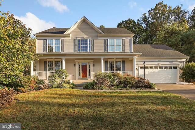 3219 Winmoor Drive, IJAMSVILLE, MD 21754 (#MDFR259916) :: ExecuHome Realty