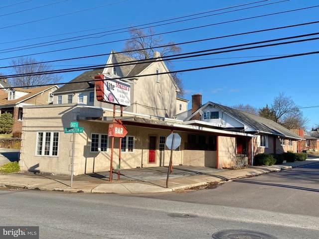 600 Farmington Avenue, POTTSTOWN, PA 19464 (#PAMC638996) :: The Matt Lenza Real Estate Team