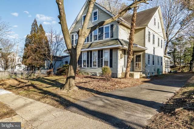 60 Washington Avenue, WILLIAMSTOWN, NJ 08094 (MLS #NJGL254680) :: The Dekanski Home Selling Team