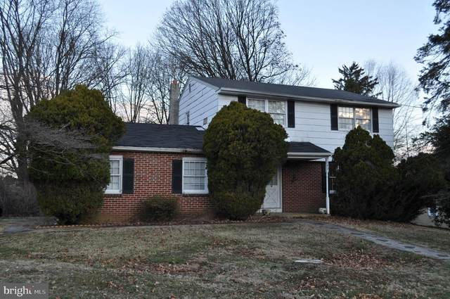 147 W 1ST Avenue, MALVERN, PA 19355 (#PACT498814) :: John Smith Real Estate Group