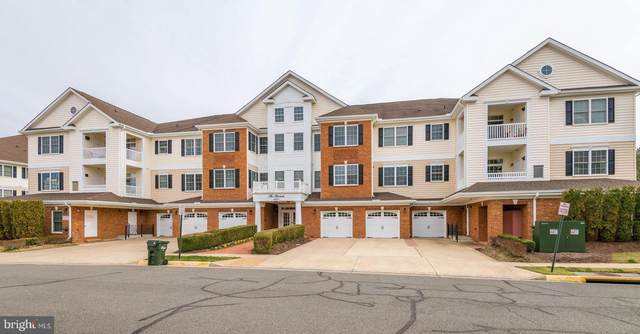 15231 Royal Crest Drive #206, HAYMARKET, VA 20169 (#VAPW487676) :: Pearson Smith Realty