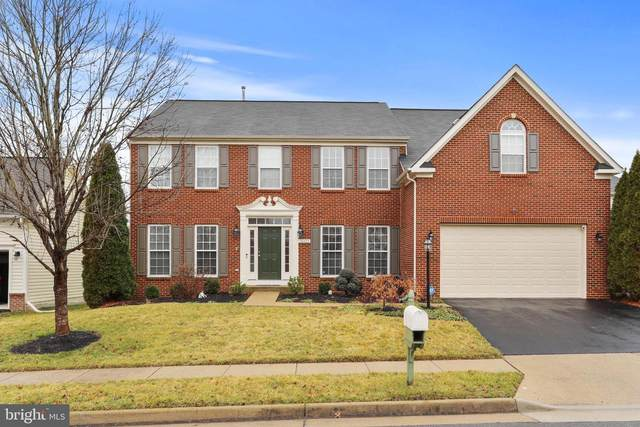 14121 Redstart Court, GAINESVILLE, VA 20155 (#VAPW487680) :: Larson Fine Properties