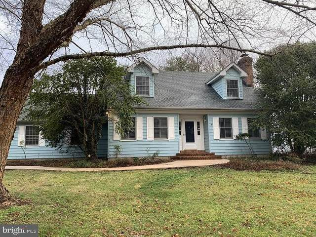 20 Londonderry Drive, EASTON, MD 21601 (#MDTA137406) :: John Smith Real Estate Group