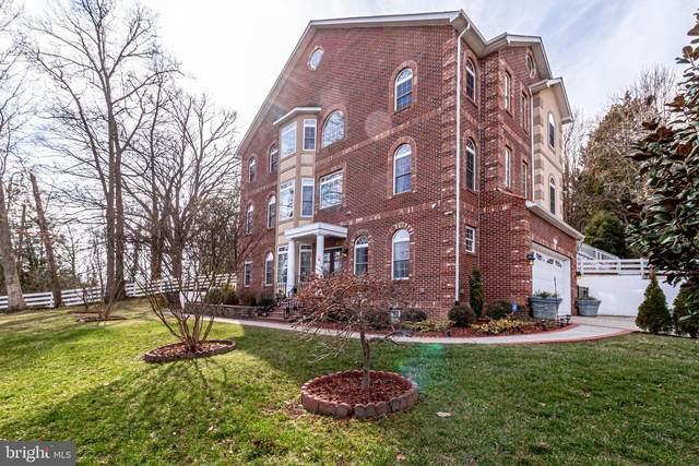 6401 Second Street, ALEXANDRIA, VA 22312 (#VAFX1111444) :: Homes to Heart Group