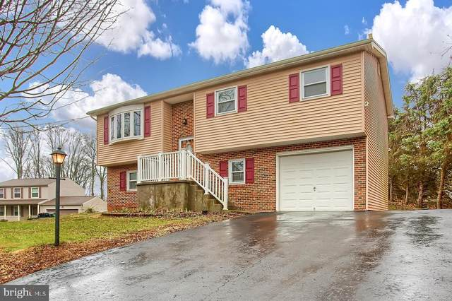 170 Taylor Road, ETTERS, PA 17319 (#PAYK133350) :: The Jim Powers Team