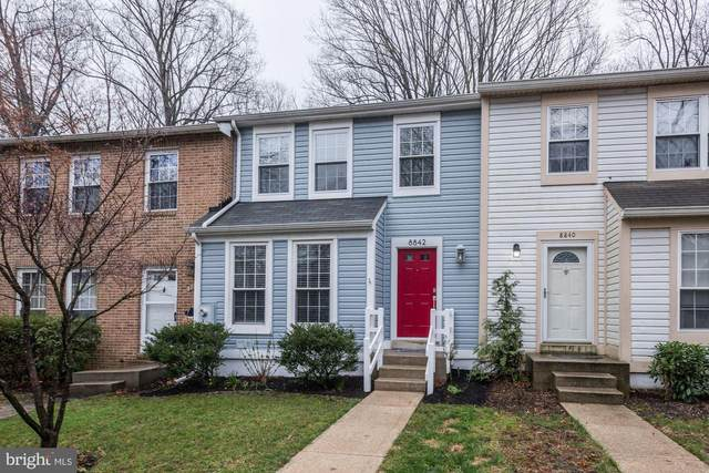 8842 Stonebrook Lane, COLUMBIA, MD 21046 (#MDHW275480) :: Revol Real Estate