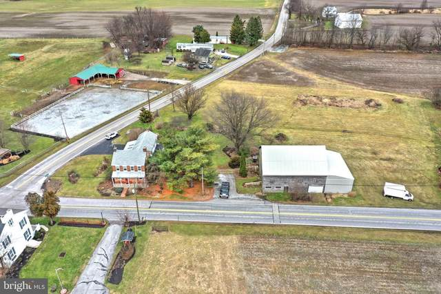 3710 Admire Road, DOVER, PA 17315 (#PAYK133352) :: The Joy Daniels Real Estate Group