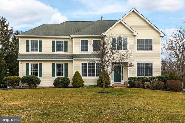 6 Banyan Road, SKILLMAN, NJ 08558 (MLS #NJSO112798) :: Jersey Coastal Realty Group
