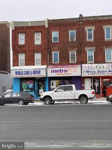 178 W Lehigh Avenue, PHILADELPHIA, PA 19133 (#PAPH872104) :: Erik Hoferer & Associates