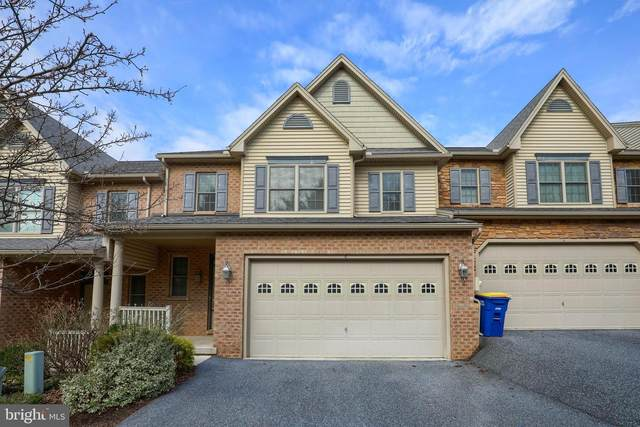 6 Kingswood Drive, LEWISBERRY, PA 17339 (#PAYK133356) :: TeamPete Realty Services, Inc