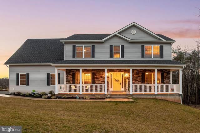 15430 Gibson Mill Rd, CULPEPER, VA 22701 (#VACU140682) :: Bruce & Tanya and Associates