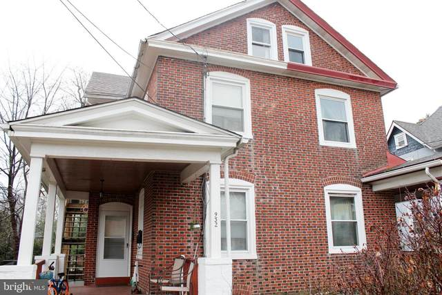 932 Township Line Road, ELKINS PARK, PA 19027 (#PAMC639018) :: ExecuHome Realty