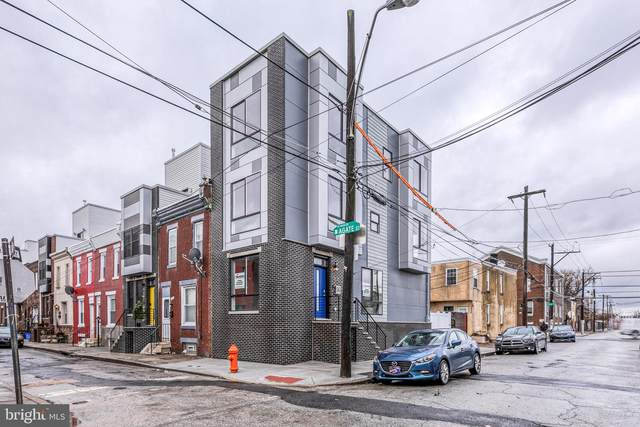 2838 Agate Street, PHILADELPHIA, PA 19134 (#PAPH872112) :: The Team Sordelet Realty Group